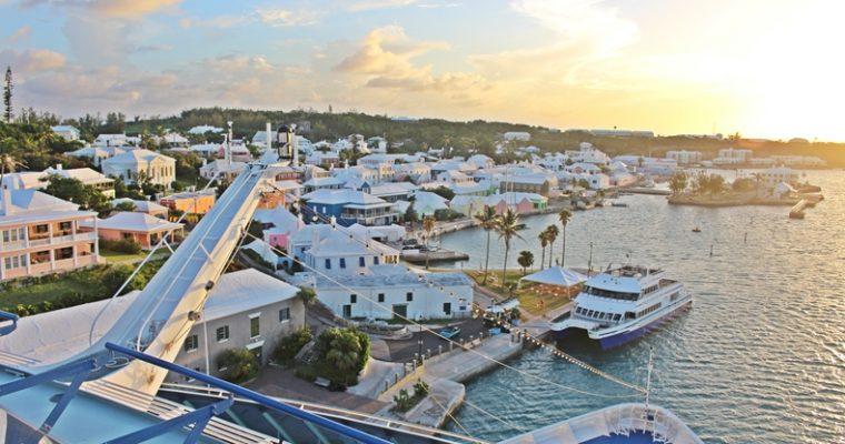 Neuengland und Bermuda Kreuzfahrt