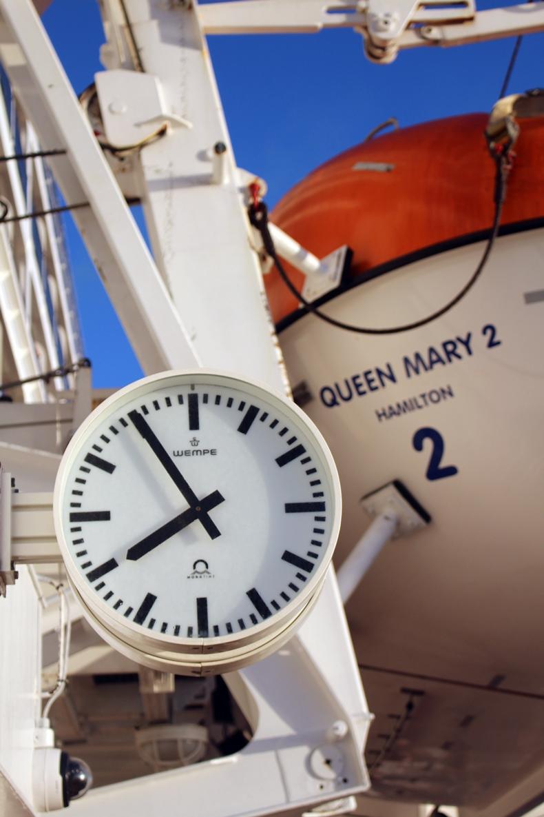 Queen Mary 2 Kurzkreuzfahrt_Deck_4