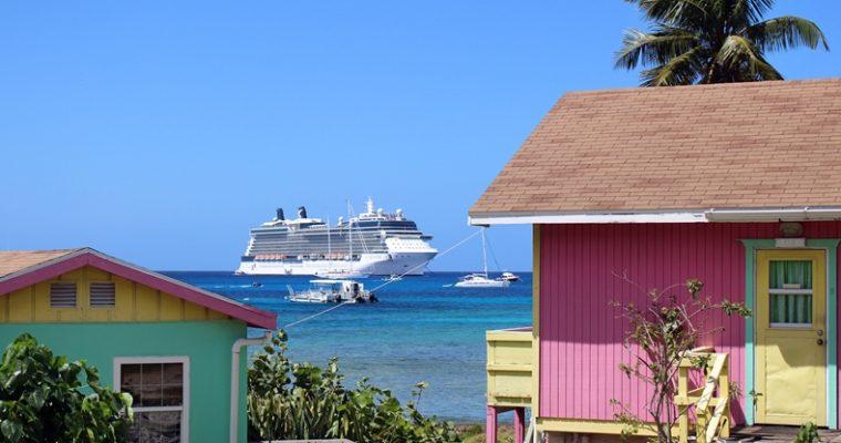Traumziel Karibik-Kreuzfahrt mit Celebrity Equinox