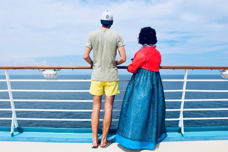 Mit Royal Caribbean Asien ab Singapur entdecken