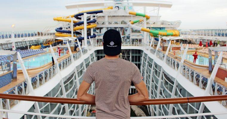 Das größte Erlebnis auf See: Symphony of the Seas