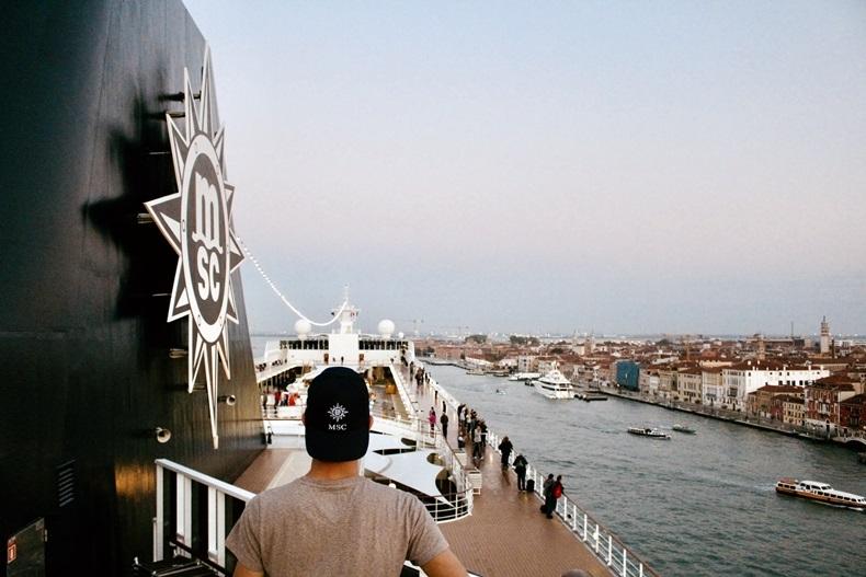 Meine Erfahrungen mit MSC Kreuzfahrten