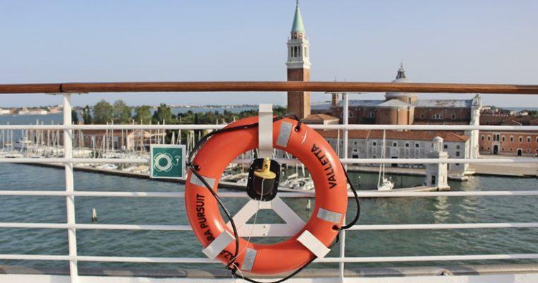 Venedig: Mit 5 Knoten durchs Freilichtmuseum