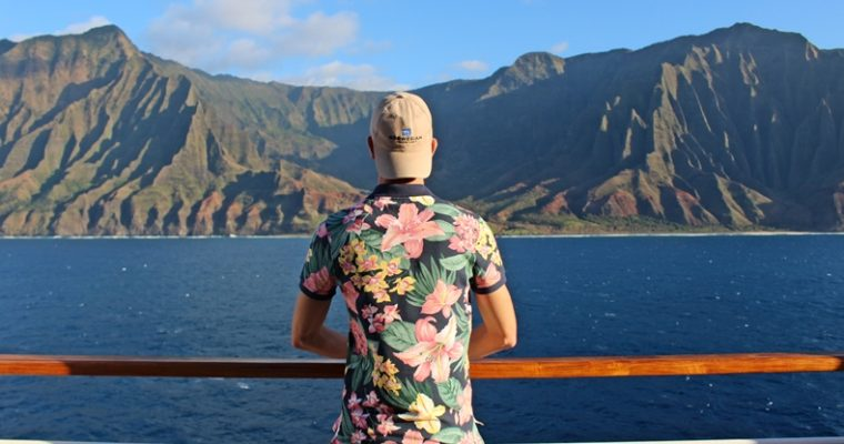 Aloha, Pride of America