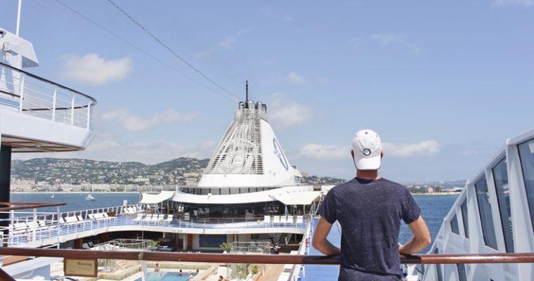 Join the Jetset – Kreuzfahrt mit Oceania Cruises
