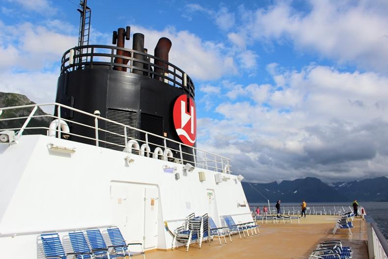 Grenzenlose Ausblicke an Bord von MS Midnatsol (4)