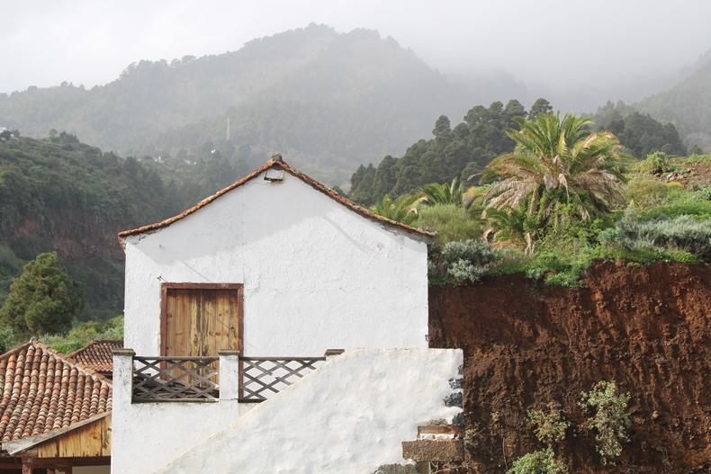 Wallfahrtsort Las Nieves