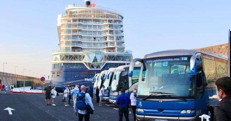 Landausflüge: Meine persönlichen Tipps mit Mein Schiff auf den Kanaren